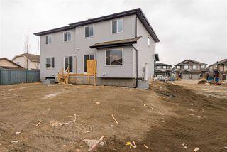 Photo 28: 9423 209 Street in Edmonton: Zone 58 House Half Duplex for sale : MLS®# E4168755
