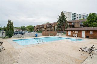 Photo 20: 206 1736 Henderson Highway in Winnipeg: North Kildonan Condominium for sale (3G)  : MLS®# 1923060