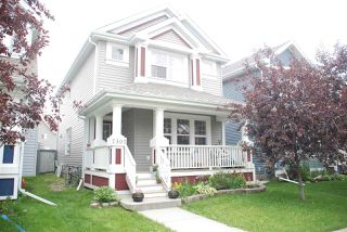Photo 1: 7307 15A Avenue in Edmonton: Zone 53 House for sale : MLS®# E4169412