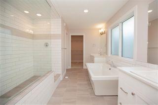 Photo 20: 16139 17 Avenue in Edmonton: Zone 56 House for sale : MLS®# E4172075