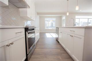 Photo 10: 16139 17 Avenue in Edmonton: Zone 56 House for sale : MLS®# E4172075