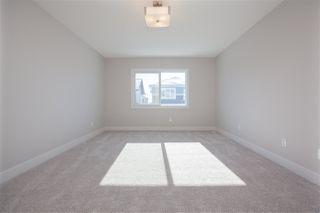Photo 18: 16139 17 Avenue in Edmonton: Zone 56 House for sale : MLS®# E4172075
