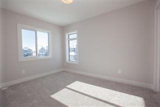Photo 16: 16139 17 Avenue in Edmonton: Zone 56 House for sale : MLS®# E4172075