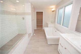 Photo 19: 16139 17 Avenue in Edmonton: Zone 56 House for sale : MLS®# E4172075