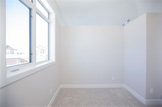 Photo 25: 16139 17 Avenue in Edmonton: Zone 56 House for sale : MLS®# E4172075