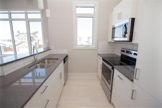 Photo 27: 16139 17 Avenue in Edmonton: Zone 56 House for sale : MLS®# E4172075