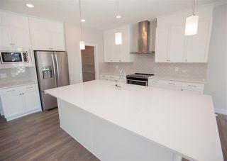 Photo 11: 16139 17 Avenue in Edmonton: Zone 56 House for sale : MLS®# E4172075