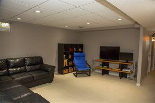 Photo 24: 18611 62A Avenue in Edmonton: Zone 20 House for sale : MLS®# E4175738