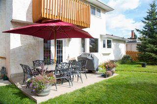 Photo 29: 18611 62A Avenue in Edmonton: Zone 20 House for sale : MLS®# E4175738