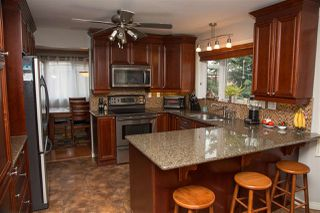 Photo 8: 18611 62A Avenue in Edmonton: Zone 20 House for sale : MLS®# E4175738