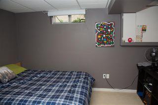 Photo 25: 18611 62A Avenue in Edmonton: Zone 20 House for sale : MLS®# E4175738
