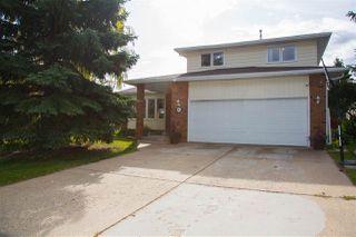 Photo 1: 18611 62A Avenue in Edmonton: Zone 20 House for sale : MLS®# E4175738