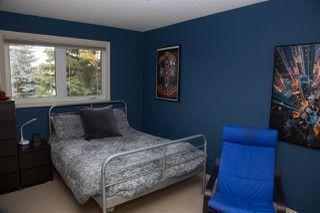 Photo 21: 18611 62A Avenue in Edmonton: Zone 20 House for sale : MLS®# E4175738
