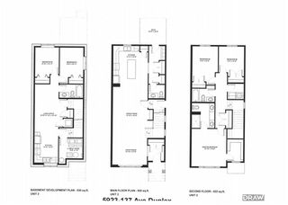 Photo 3: 5925 137 Avenue in Edmonton: Zone 02 House Half Duplex for sale : MLS®# E4176556
