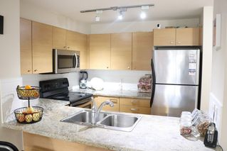 "Photo 3: 203 6815 188 Street in Surrey: Clayton Condo for sale in ""COMPASS"" (Cloverdale)  : MLS®# R2421631"