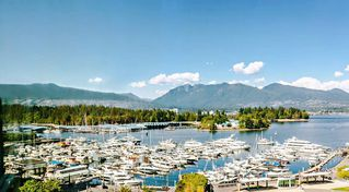 Main Photo: 902 555 JERVIS Street in Vancouver: Coal Harbour Condo for sale (Vancouver West)  : MLS®# R2427647