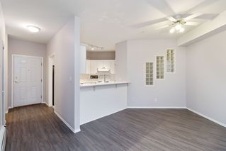 "Photo 2: 311 8142 120A Street in Surrey: Queen Mary Park Surrey Condo for sale in ""STERLING COURT"" : MLS®# R2434284"
