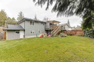 Photo 20: 32354 14TH Avenue in Mission: Mission BC House for sale : MLS®# R2435274