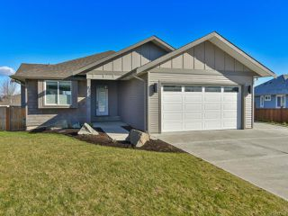 Photo 1: 208 MICHIGAN PLACE in CAMPBELL RIVER: CR Willow Point House for sale (Campbell River)  : MLS®# 833859