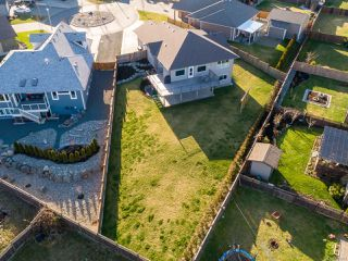 Photo 15: 208 MICHIGAN PLACE in CAMPBELL RIVER: CR Willow Point House for sale (Campbell River)  : MLS®# 833859