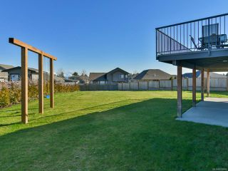 Photo 65: 208 MICHIGAN PLACE in CAMPBELL RIVER: CR Willow Point House for sale (Campbell River)  : MLS®# 833859