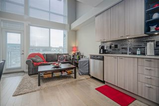 """Photo 2: 301 3090 GLADWIN Road in Abbotsford: Central Abbotsford Condo for sale in """"Hudsons Loft"""" : MLS®# R2441668"""
