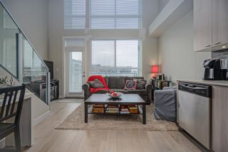 """Photo 3: 301 3090 GLADWIN Road in Abbotsford: Central Abbotsford Condo for sale in """"Hudsons Loft"""" : MLS®# R2441668"""