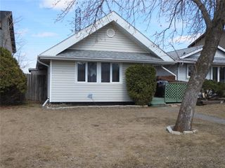 Photo 1: 95 Millwood Meadow in Winnipeg: Canterbury Park Residential for sale (3M)  : MLS®# 202008179