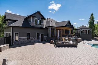Photo 27: 47 Mirey Creek Drive in St Andrews: R13 Residential for sale : MLS®# 202014623