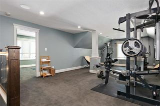 Photo 12: 47 Mirey Creek Drive in St Andrews: R13 Residential for sale : MLS®# 202014623