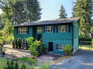 Photo 1: 2042 Sunnybrook Lane in : ML Shawnigan House for sale (Malahat & Area)  : MLS®# 850431