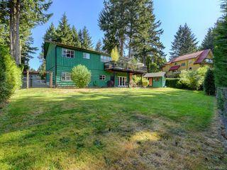 Photo 23: 2042 Sunnybrook Lane in : ML Shawnigan House for sale (Malahat & Area)  : MLS®# 850431