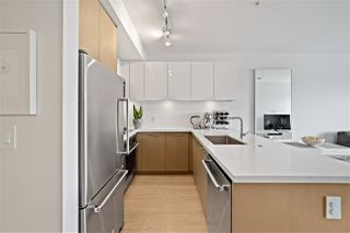 "Photo 10: 611 384 E 1ST Avenue in Vancouver: Strathcona Condo for sale in ""Canvas"" (Vancouver East)  : MLS®# R2486062"