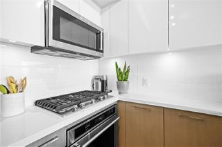 "Photo 11: 611 384 E 1ST Avenue in Vancouver: Strathcona Condo for sale in ""Canvas"" (Vancouver East)  : MLS®# R2486062"