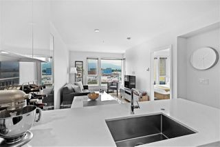 "Photo 12: 611 384 E 1ST Avenue in Vancouver: Strathcona Condo for sale in ""Canvas"" (Vancouver East)  : MLS®# R2486062"