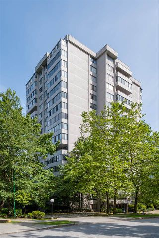 Photo 25: 1403 2020 BELLWOOD AVENUE in Burnaby: Brentwood Park Condo for sale (Burnaby North)  : MLS®# R2488155