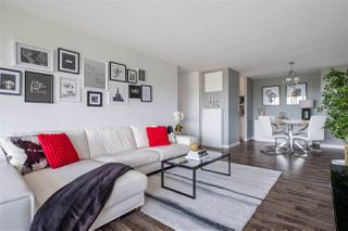 Photo 2: 1403 2020 BELLWOOD AVENUE in Burnaby: Brentwood Park Condo for sale (Burnaby North)  : MLS®# R2488155