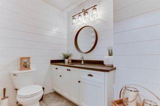 Photo 15: B 7374 EVANS Road in Sardis: Sardis West Vedder Rd 1/2 Duplex for sale : MLS®# R2491454