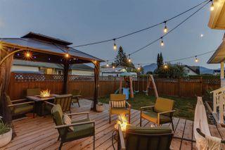 Photo 25: B 7374 EVANS Road in Sardis: Sardis West Vedder Rd 1/2 Duplex for sale : MLS®# R2491454
