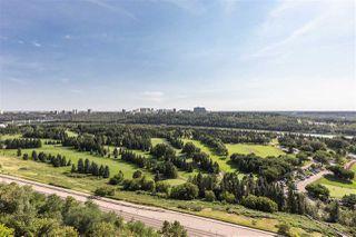 Photo 17: 1503 11920 100 Avenue in Edmonton: Zone 12 Condo for sale : MLS®# E4212459