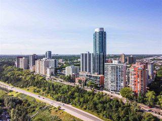 Photo 47: 1503 11920 100 Avenue in Edmonton: Zone 12 Condo for sale : MLS®# E4212459