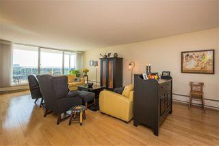 Photo 6: 1503 11920 100 Avenue in Edmonton: Zone 12 Condo for sale : MLS®# E4212459