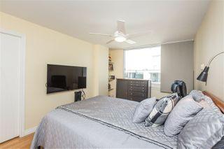 Photo 32: 1503 11920 100 Avenue in Edmonton: Zone 12 Condo for sale : MLS®# E4212459