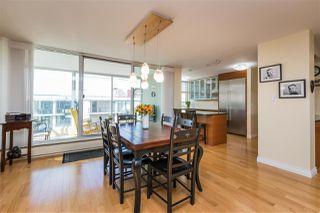 Photo 21: 1503 11920 100 Avenue in Edmonton: Zone 12 Condo for sale : MLS®# E4212459