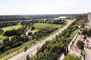 Photo 37: 1503 11920 100 Avenue in Edmonton: Zone 12 Condo for sale : MLS®# E4212459
