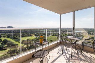 Photo 11: 1503 11920 100 Avenue in Edmonton: Zone 12 Condo for sale : MLS®# E4212459