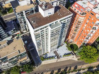 Photo 3: 1503 11920 100 Avenue in Edmonton: Zone 12 Condo for sale : MLS®# E4212459