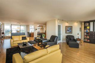 Photo 9: 1503 11920 100 Avenue in Edmonton: Zone 12 Condo for sale : MLS®# E4212459