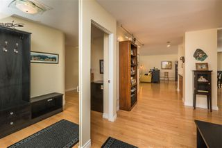 Photo 4: 1503 11920 100 Avenue in Edmonton: Zone 12 Condo for sale : MLS®# E4212459