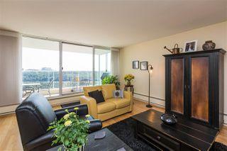 Photo 7: 1503 11920 100 Avenue in Edmonton: Zone 12 Condo for sale : MLS®# E4212459
